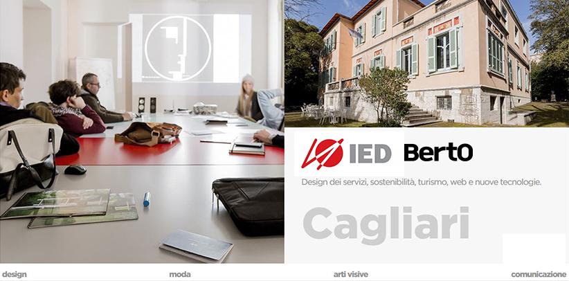 El caso BertO en el IED de Cagliari