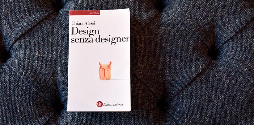 El caso BertO en el libro de Chiara Alessi DESIGN SENZA DESIGNER