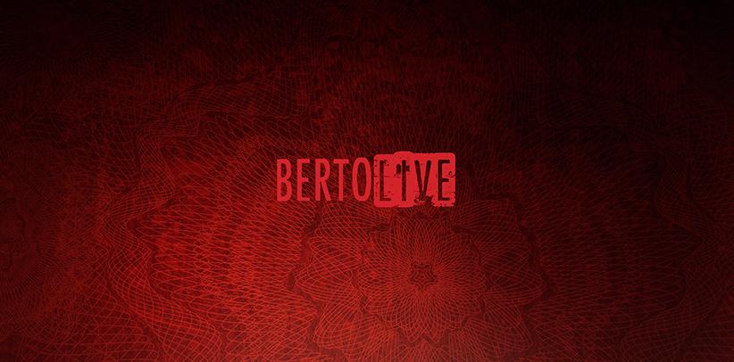 Bienvenidos a #BertoLive