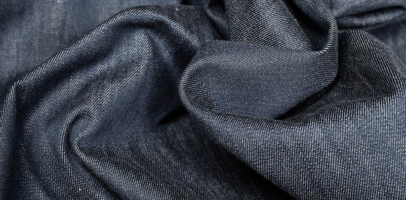 Tejidos Denim en la Colección Textil BertO