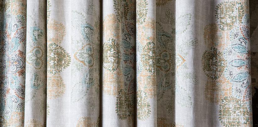 Servicio cortinas a medida
