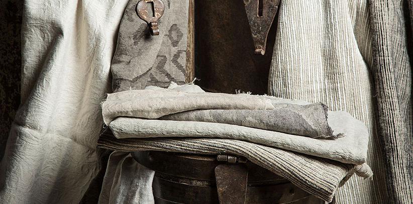 LaMadrid  en la Colección textil BertO