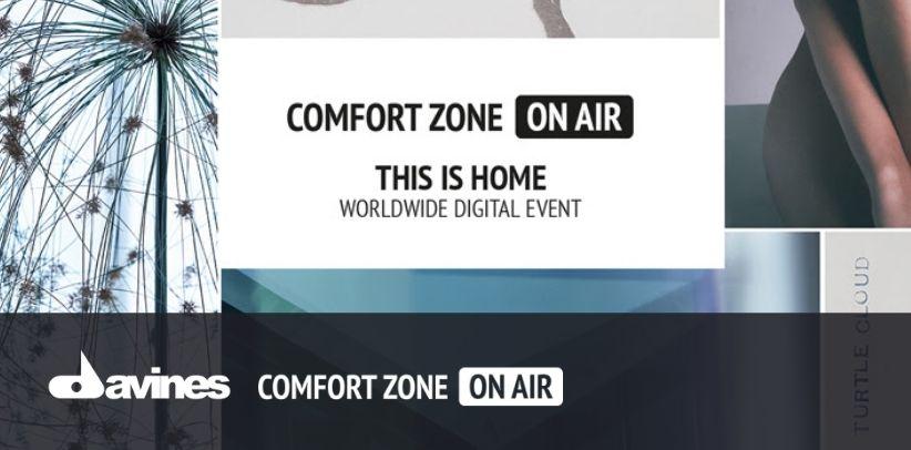 entrevista filippo berto comfort zone