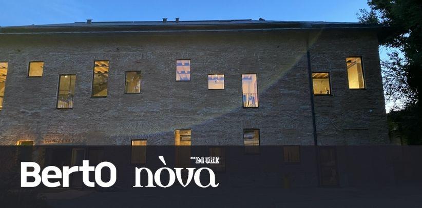 BertO en el artículo de Paolo Manfredi en Nova Sole 24 Ore sobre la nueva manufactura urbana en Milán