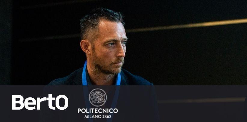 El caso de BertO en el  Politecnico di Milano