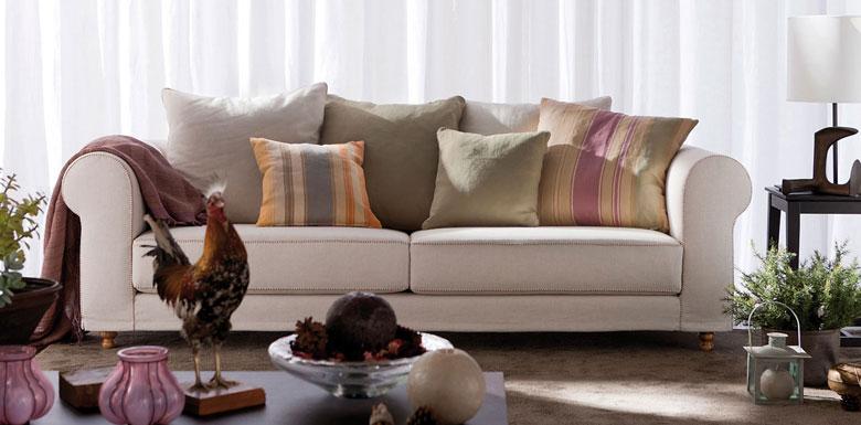 El nuevo sofá clásico Cambidge de BertO