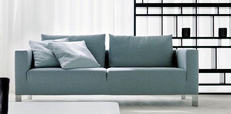 Nueva colección de sofás BertO Design