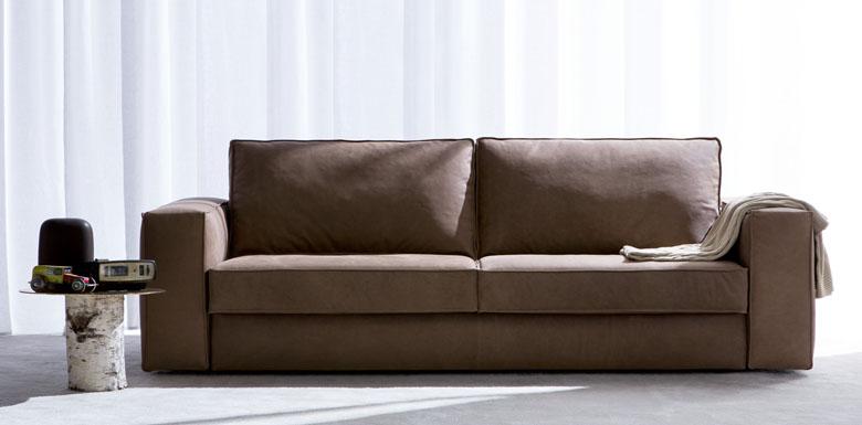 El sofá cama New Nemo de BertO