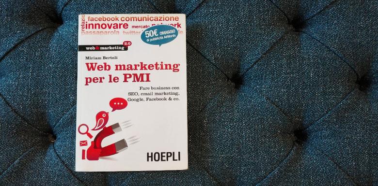 marketing web para pymes Miriam Bertoli
