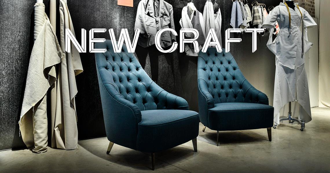New Craft Triennale Milano