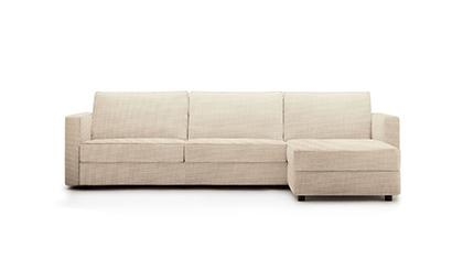 GULLIVER CHAISE LONGUE OUTLET Tejido