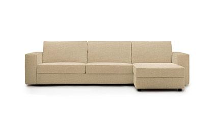 NEMO CHAISE LONGUE OUTLET Tejido