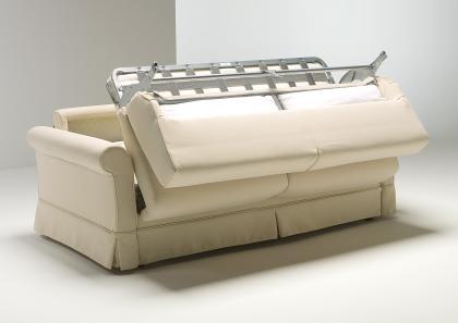 Sof cama alba b berto salotti - Conforama divano letto ...